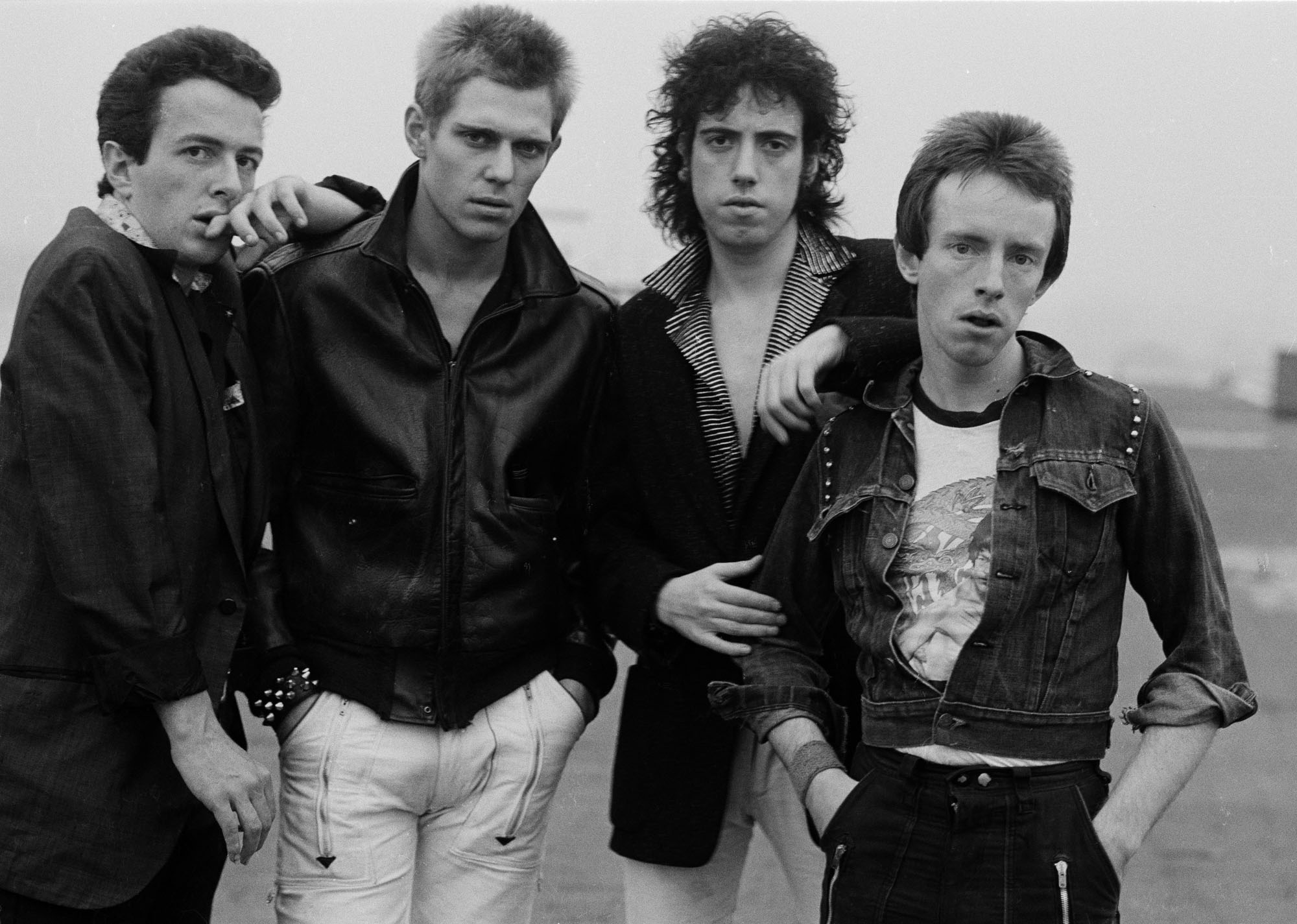 Image result for the clash 1979