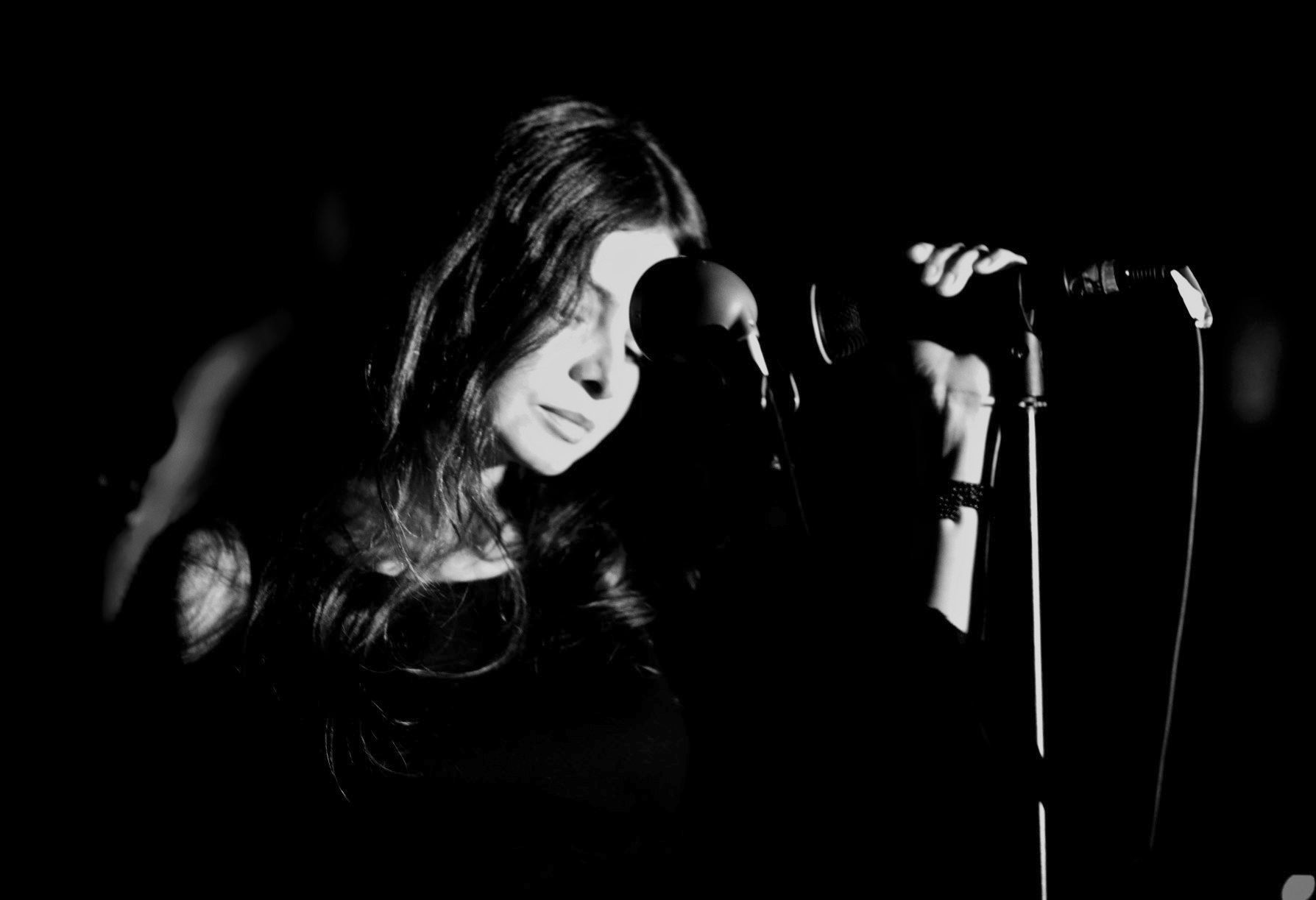 Image result for hope sandoval and the warm inventions