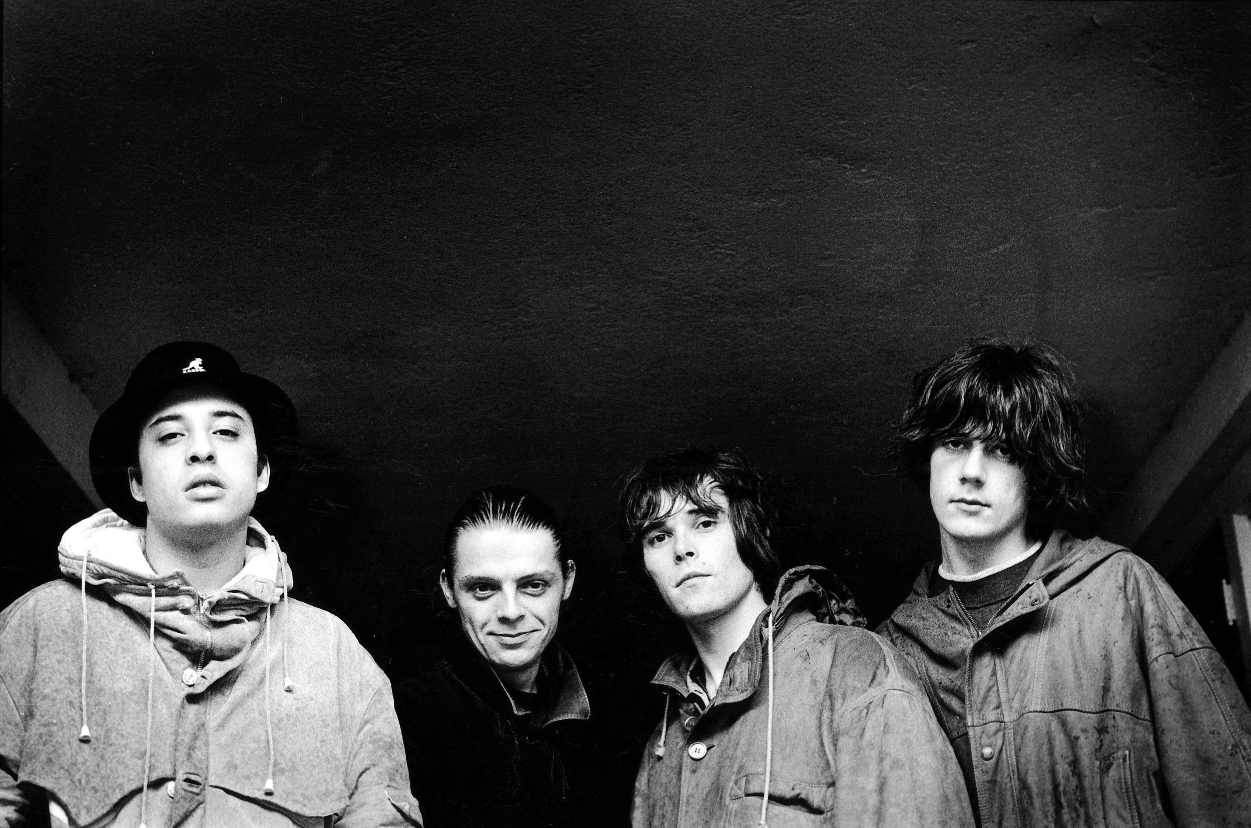 Image result for the stone roses