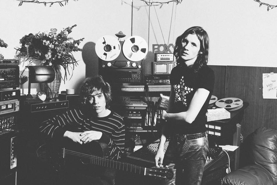Image result for foxygen