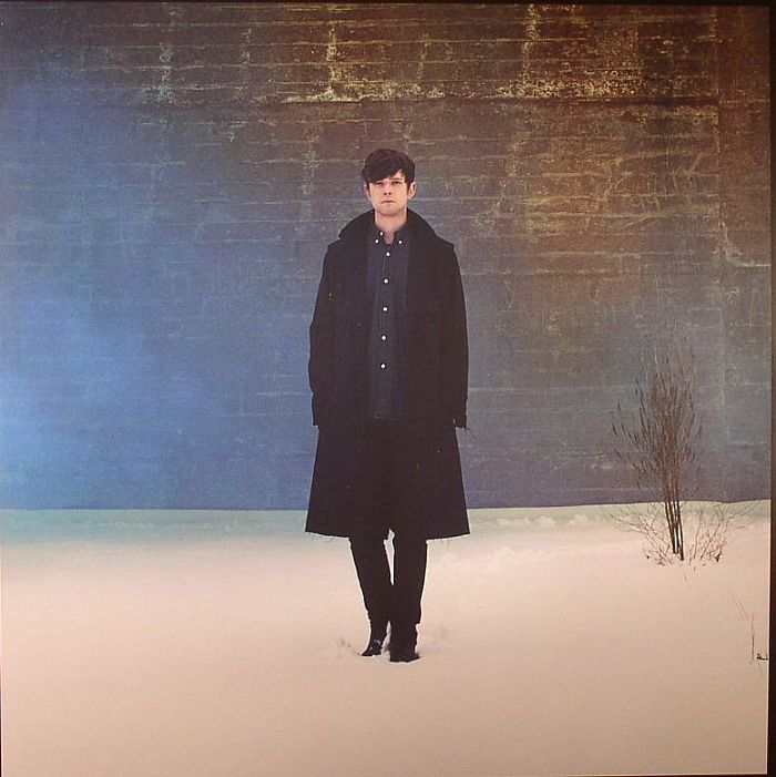Image result for james blake overgrown album cover