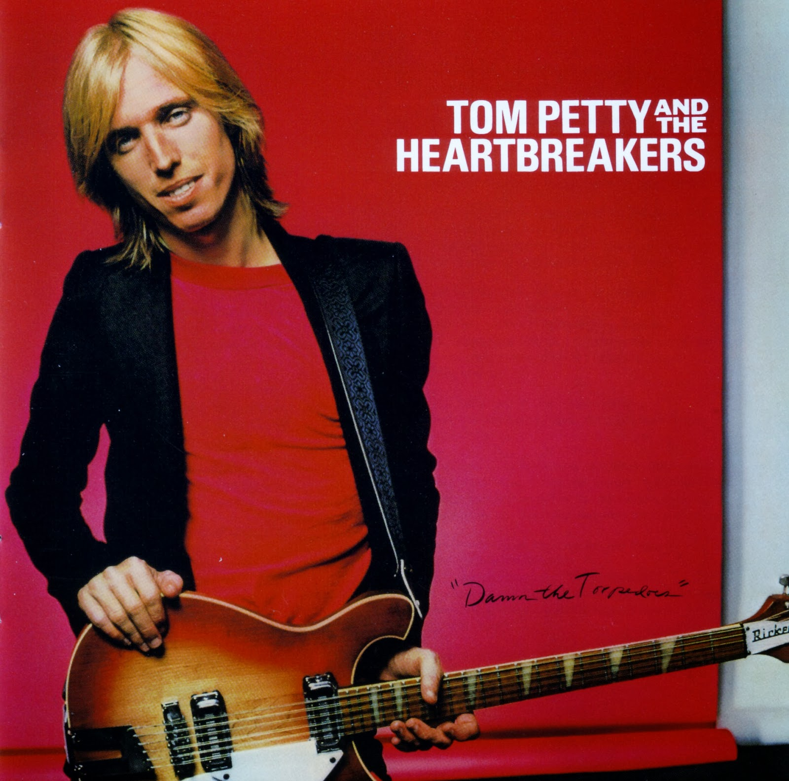 Image result for tom petty damn the torpedoes