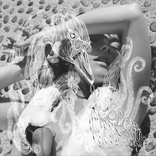 Björk's 2001's, critically acclaimed album,  Vespertine