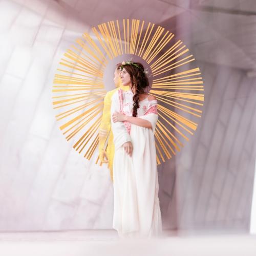 1.Album Art - 'Love' Francois Klark copy.jpg
