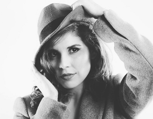TRACK REVIEW: Elena Ramona - Electric Love — Music Musings & Such