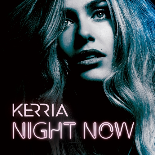 Kerria - Night Now cover.jpg