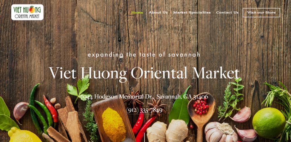 Viet Huong Oriental Market