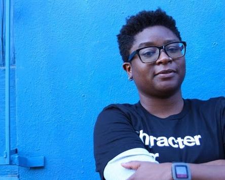 Siphne Aaye, artist & DJ -