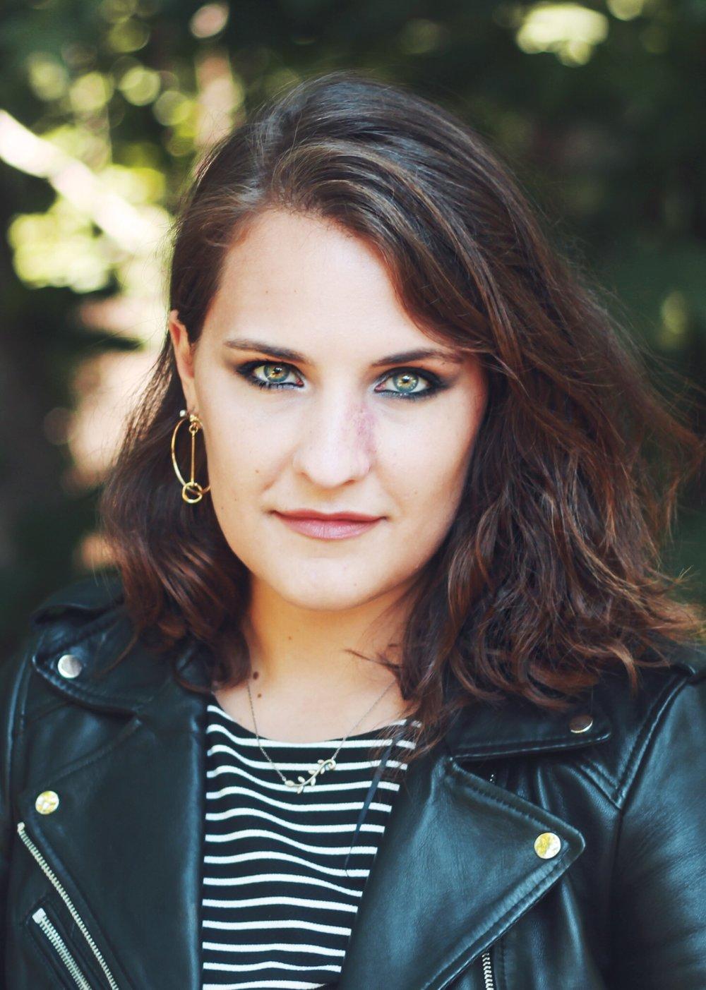 Sarah Nicole Lemon