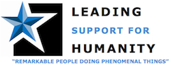 Leading Support For Humanity
