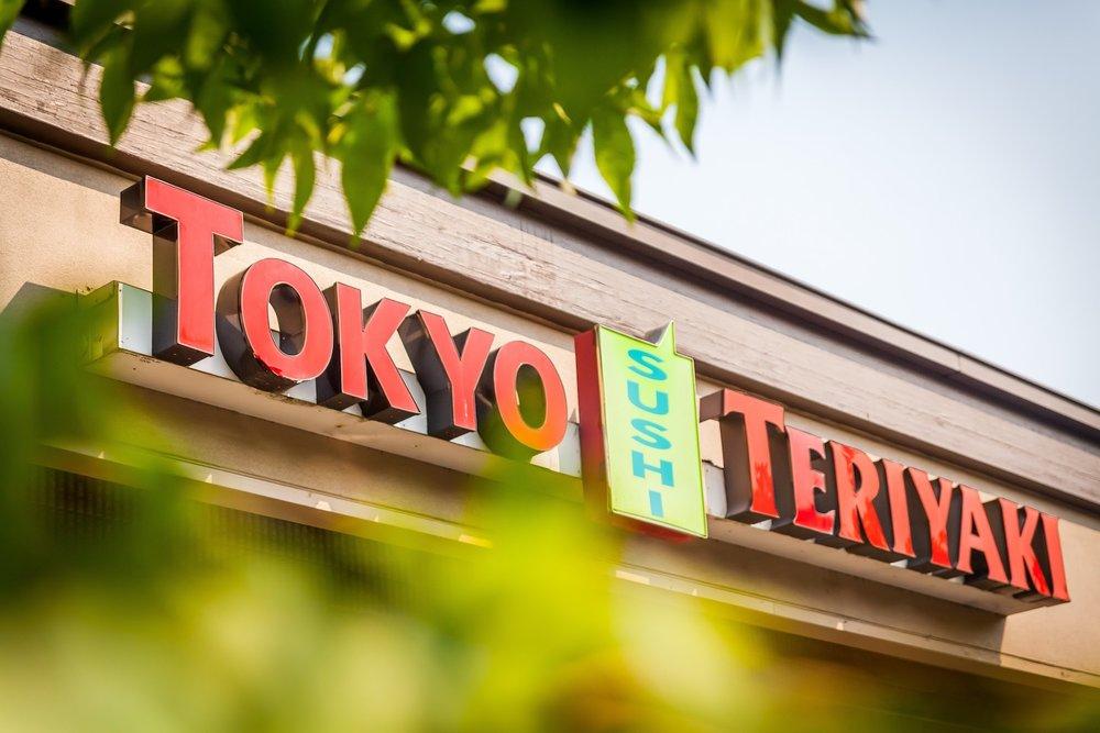 TOKYO TERIYAKI