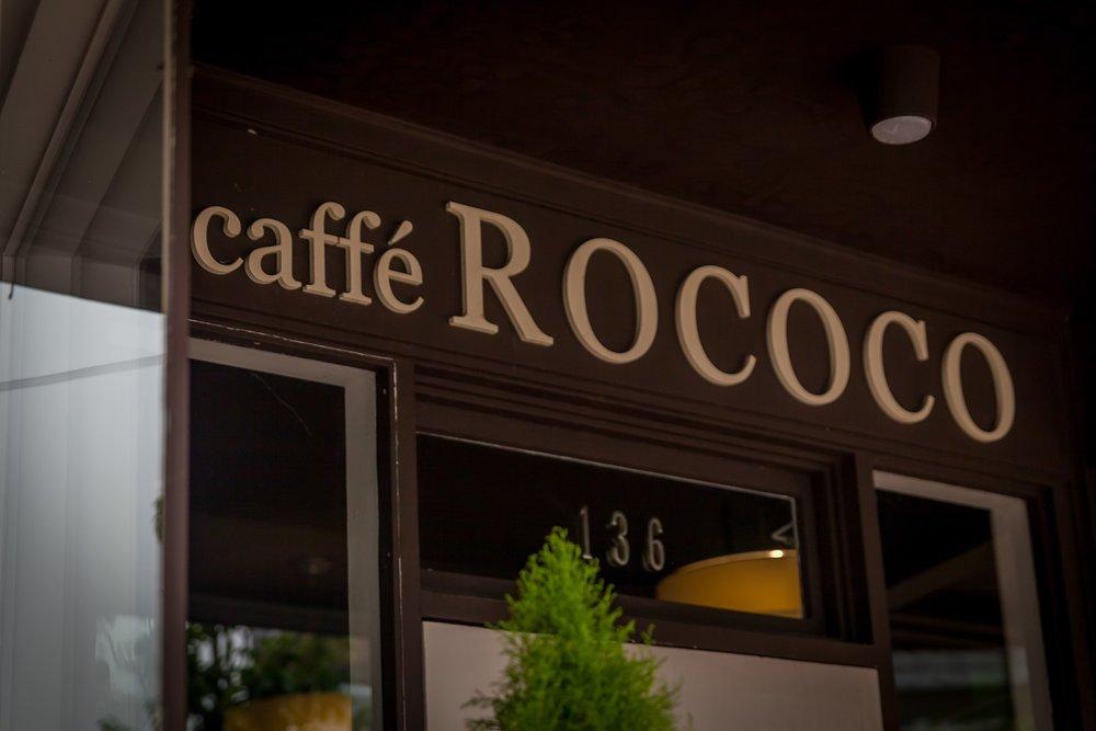 CAFFE ROCOCO