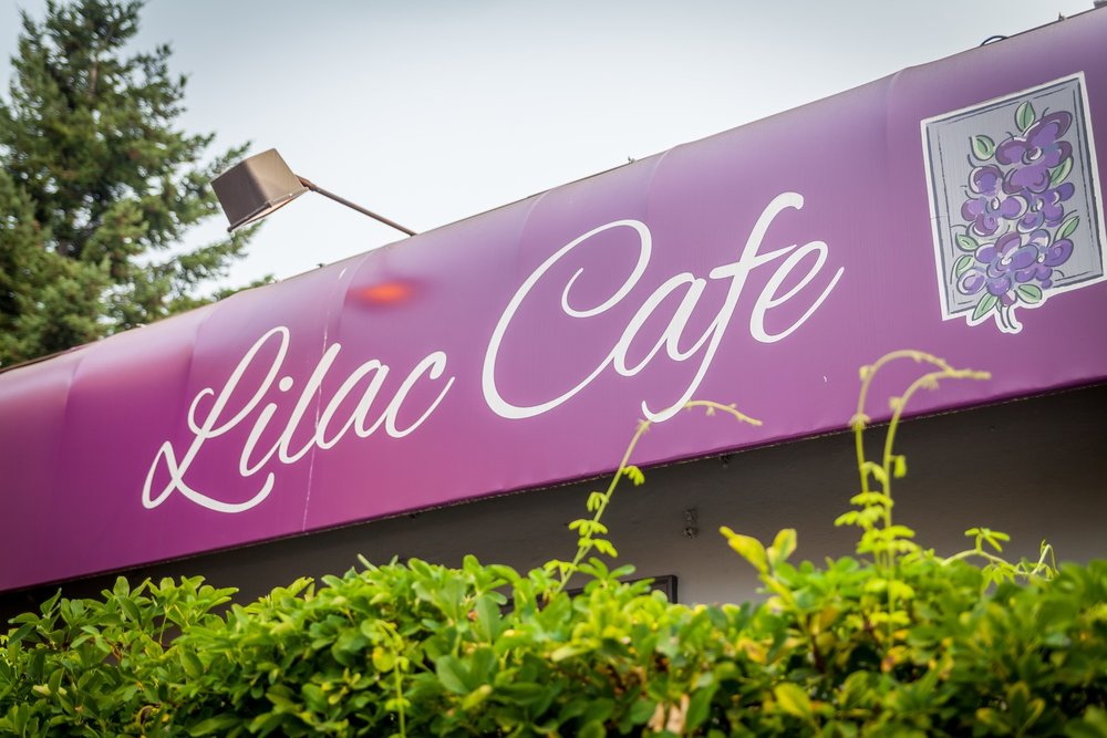 LILAC CAFE