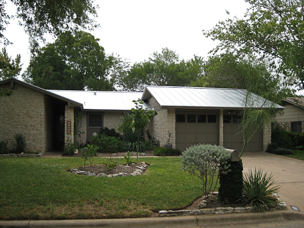 Straight Solutions Austin S Metal Roofing Experts