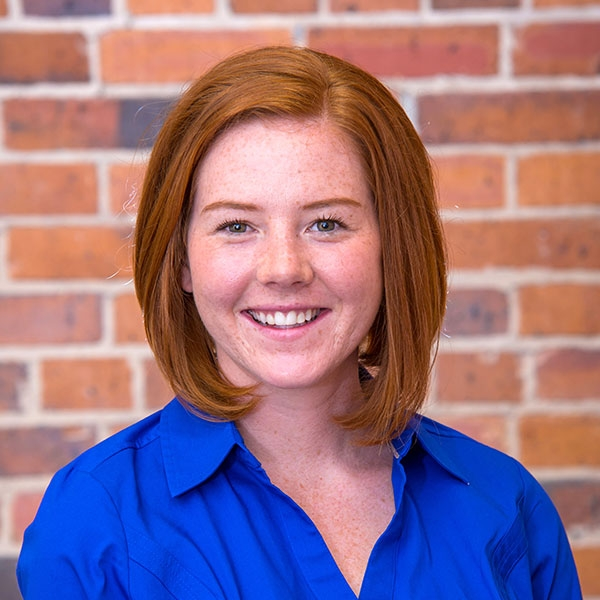 Macy Williams, Director of Marketing & Administration