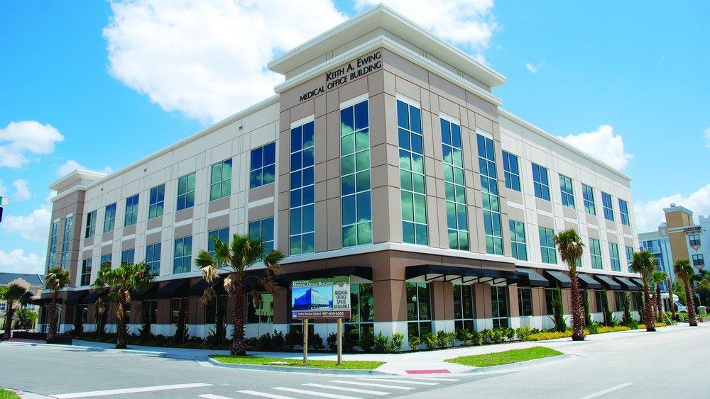 Orlando, Florida - 45,000 SF Multi-tenant MOB