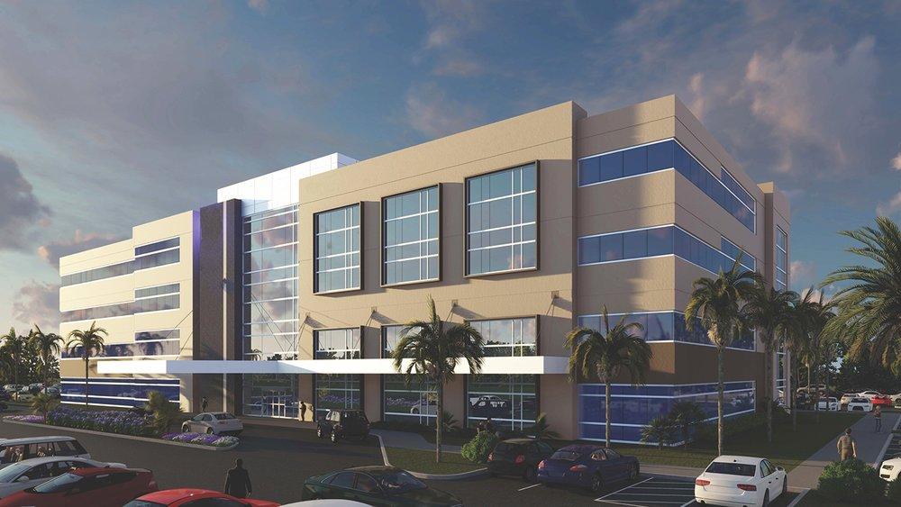 South Florida - 100,000 SF Multi-Tenant MOB