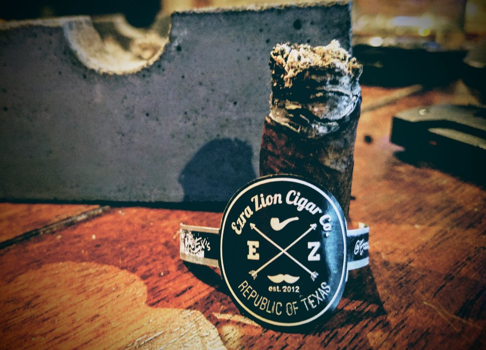 8.2 / 10 - my ex is complex.  - The All My Ex's is a very nice, enjoyable smoke. The cigar can easily fly under-the-radar as it's subtle complex flavor progression is very smooth and transitions so smoothly it's almost easy to miss.I feel like this is a great smoke for those times you don't necessarily want to mind a stogie carefully and when you're not looking to overwhlem your tastebuds. This could be an excellent cigar for someone favoring lighter bodied smokes, who is looking to venture into heavy-bodied cigars. I recommend this cigar to anyone and will be getting plenty more to keep on hand and share.