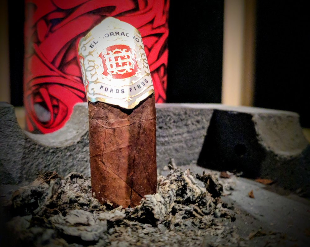 the drunkard kills it. - Rating:  9.3  /  10.0Dapper has really brought their a-game with el borracho.  for such a new company, they really seem to have perfected the finer aspects of the industry.  the drunkard excels at delivering a multi-faceted flavorful experience backed by a solidly constructed stogie.  never boring, el borracho brings some unique flavors to the palate and has certainly earned a permanent spot in my humidor.