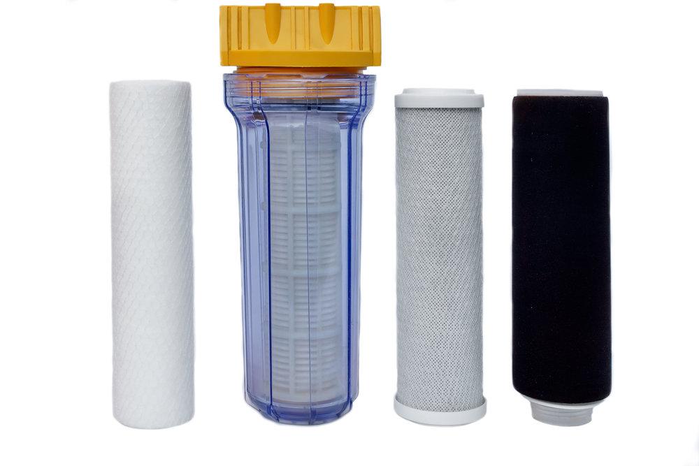water filter westchester