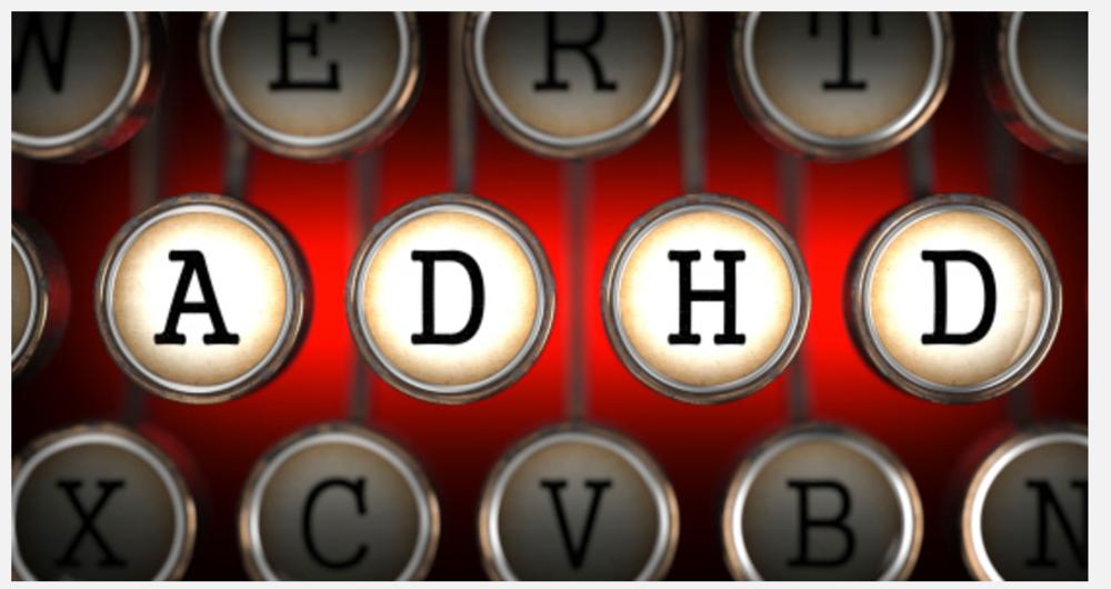 ADHD treatment, DFW