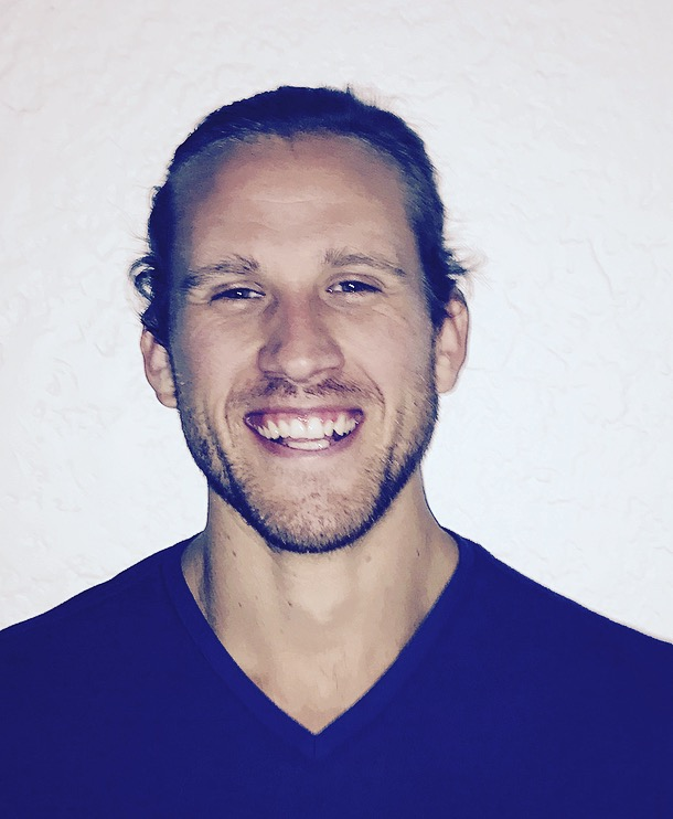 Logan DiNapoli - Massage Therapist (Specialities- Injury Rehabilitation, Manual Therapy, Cranial Sacral, Acupressure, Sports Massage)
