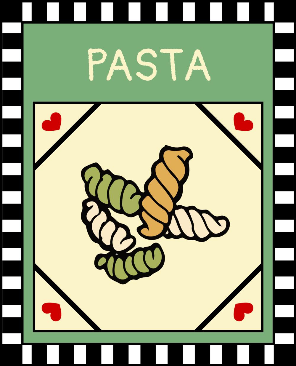Pasta / Macroni