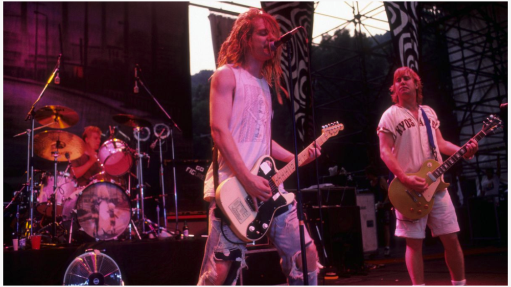 A.V. Club - 60 minutes of deeper cuts from the underrated Soul Asylum