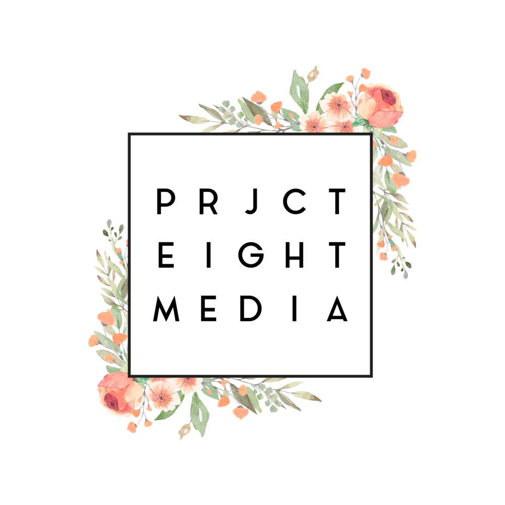PROJECT 8 MEDIA