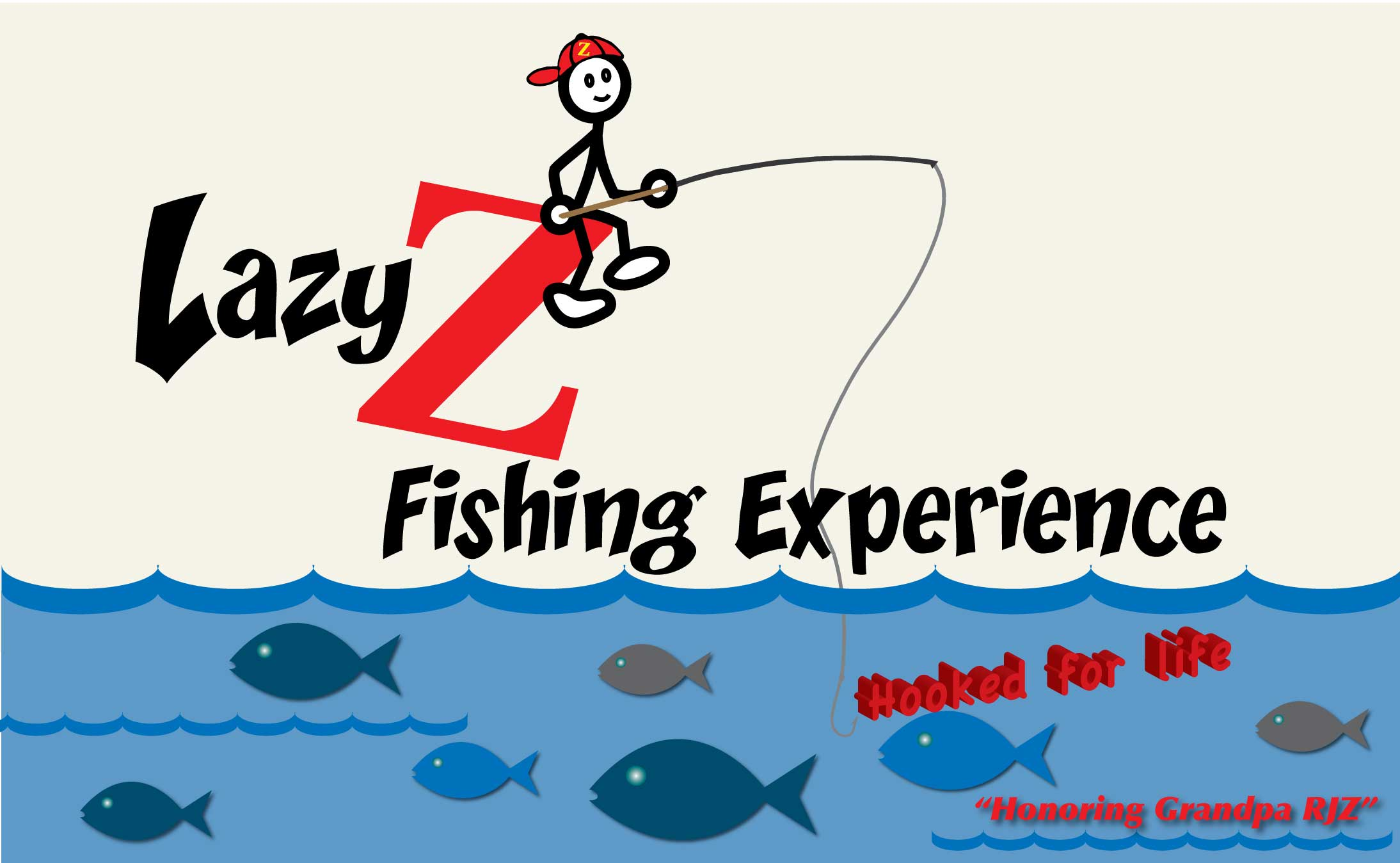 Lazy Z Fishing