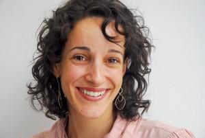 Jacqueline O'Neill, MSTOM, L.Ac