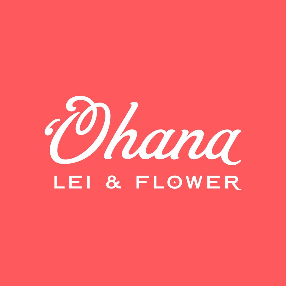 Ohana Lei & Flower