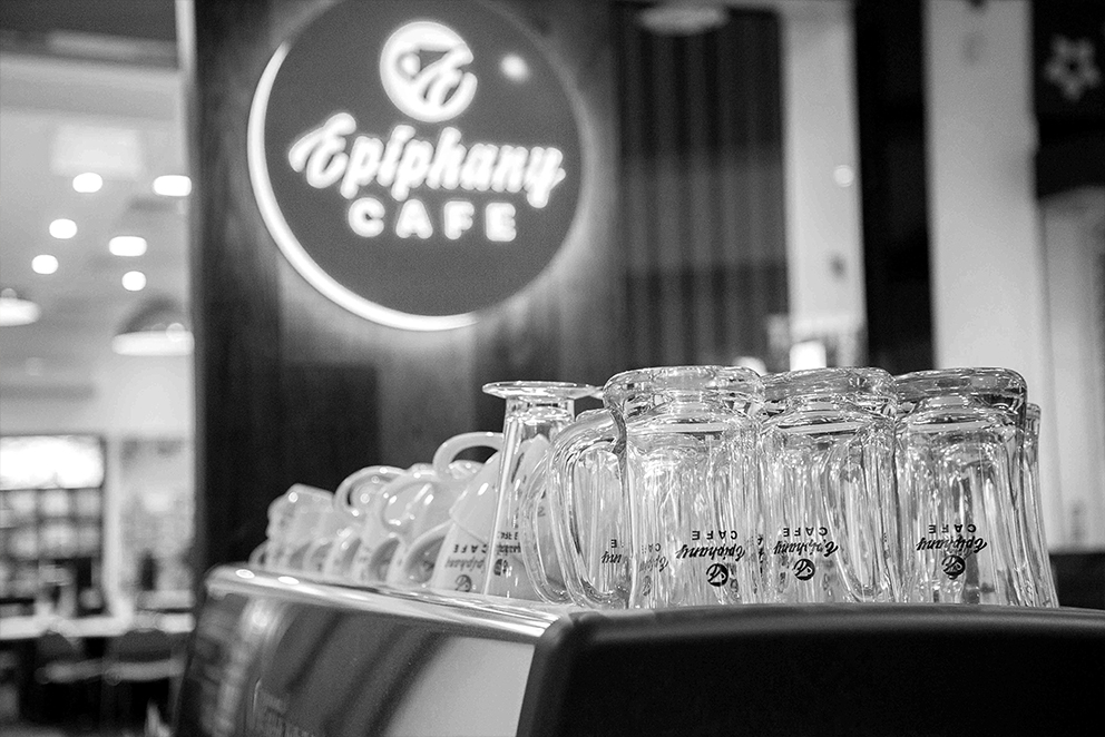 epiphany cafe - new zealand