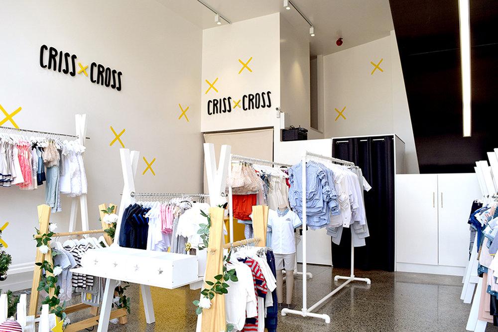 Criss x Cross