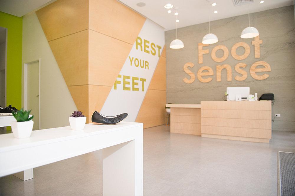 Foot Sense Podiatry