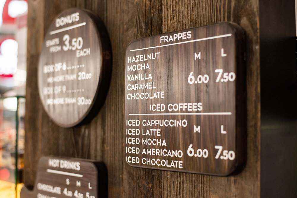 Epiphany Cafe