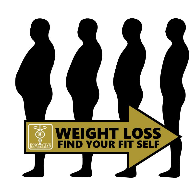Weight Loss at Innovative Men's Clinic