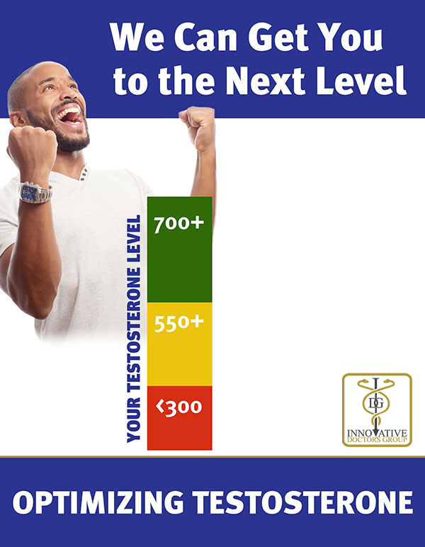 We can get you to the next level!