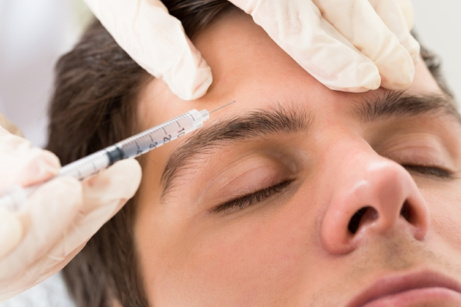 botox, fillers & PRP for youthful appearance