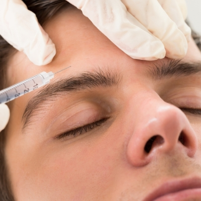 INJECTABLES, FILLERS, & PRP - Injectables and fillers are a cosmetic procedure used to smooth skin, soften wrinkles, tighten, and in some cases it stimulates your body's own collagen