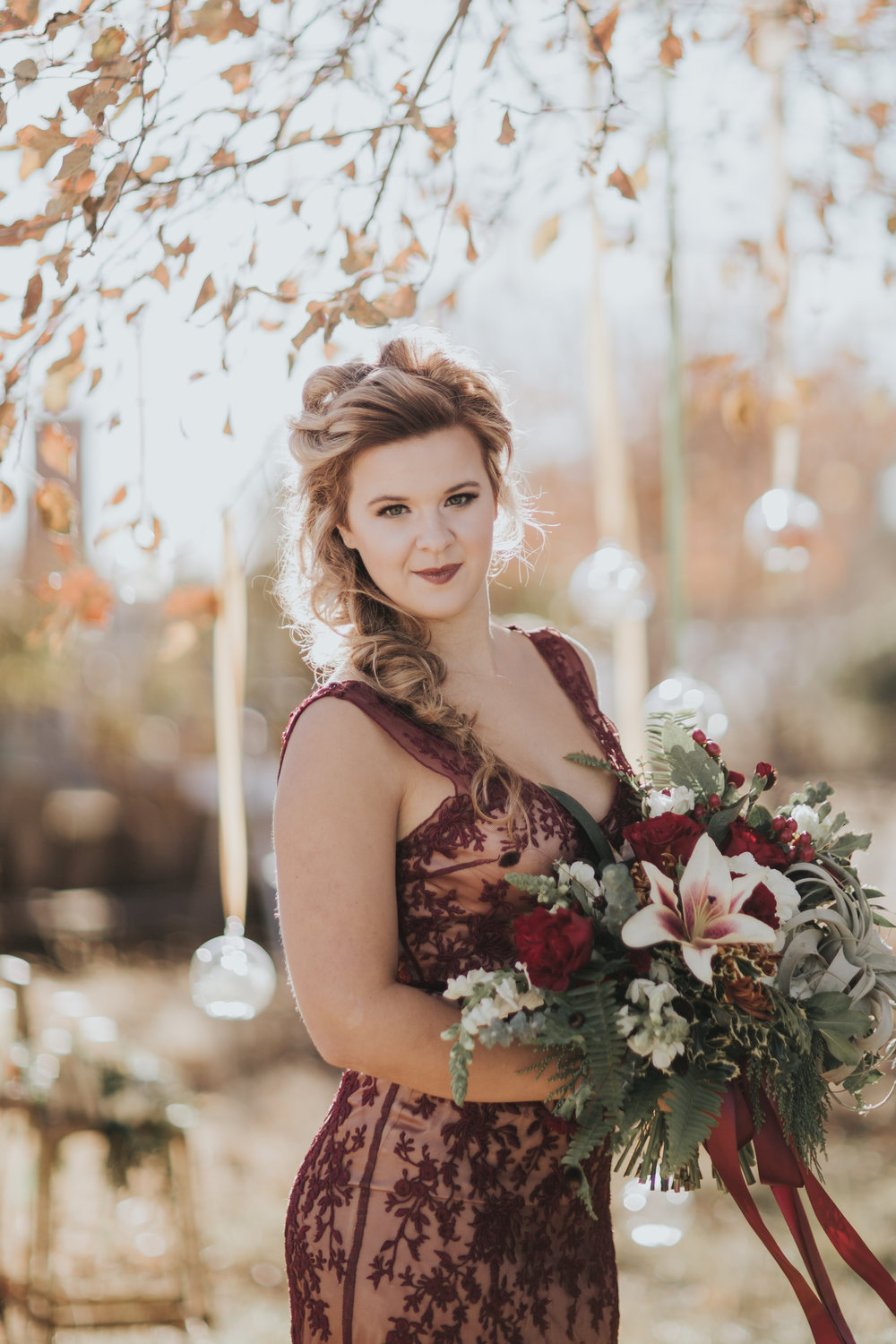 Editorial. Bosque Farms, New Mexico. Photographer: Blue Rose Studios.