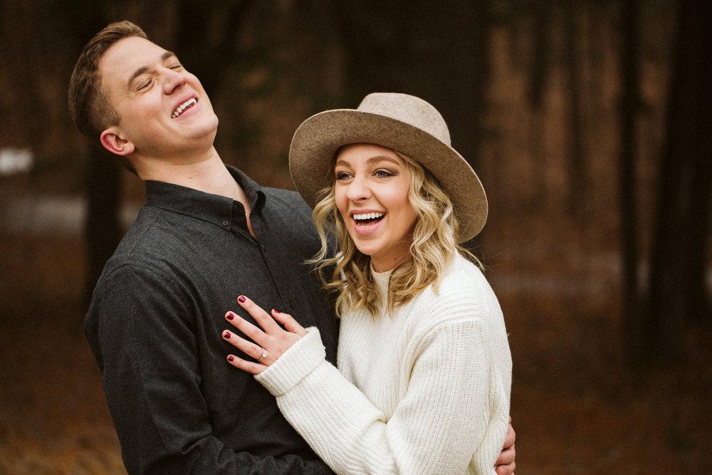 Amanda & Ryan -