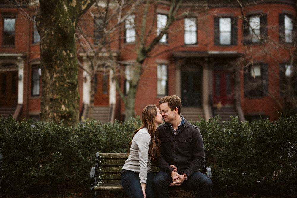 Grace & Brendan -