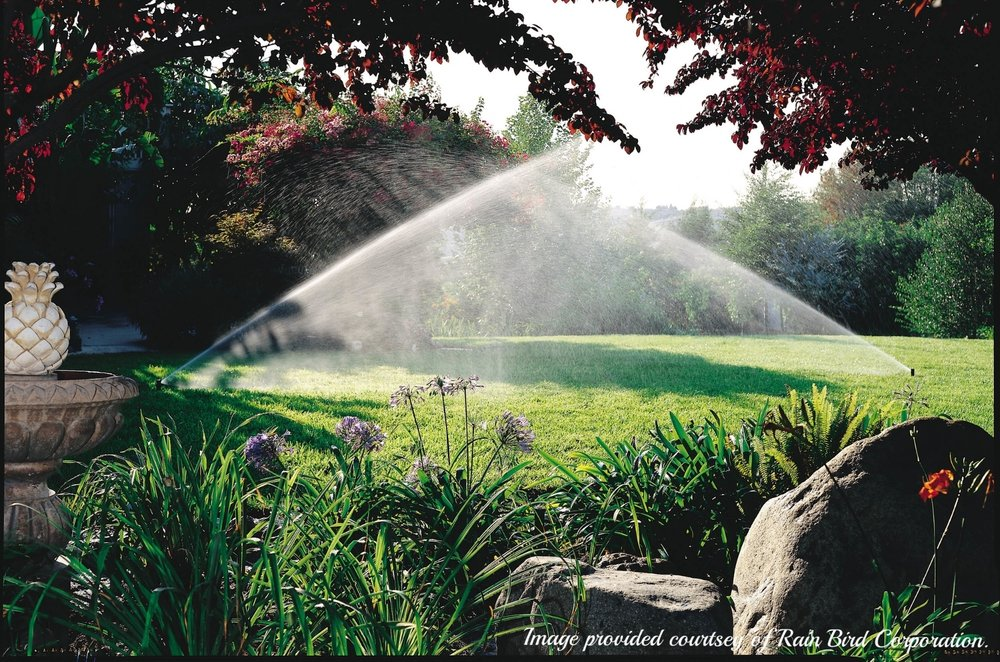 Irrigation Repair & Installation - Licensed Irrigator by Texas Commission on Environmental Quality (TCEQ).  Full installation and sprinkler repair services available.