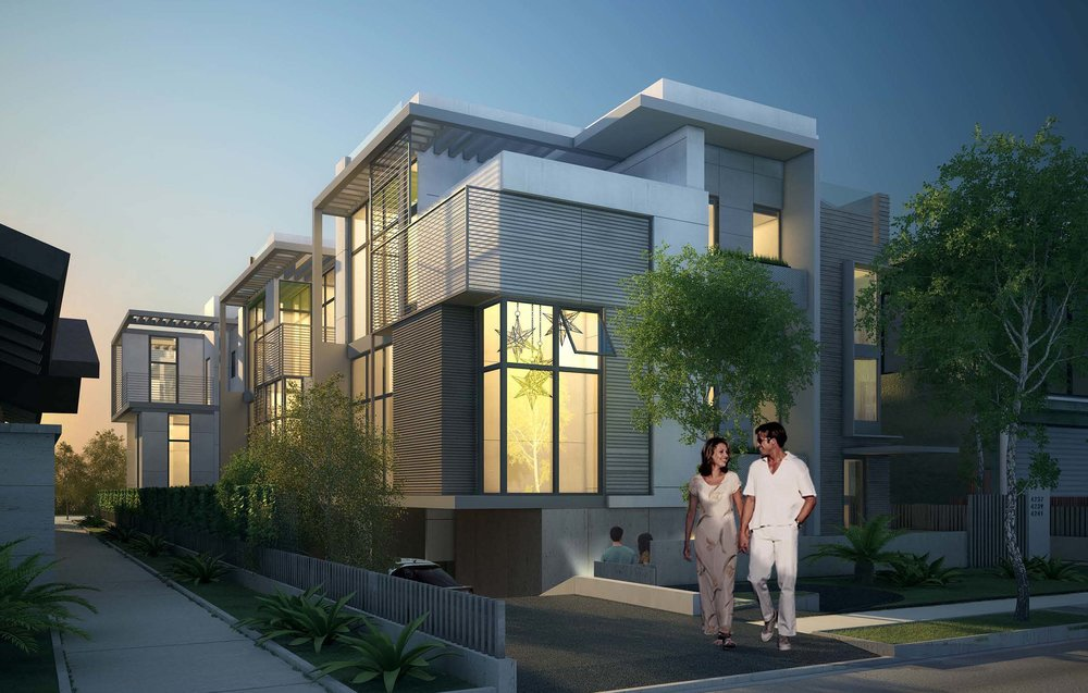 - DUQUESNE AVE | CULVER CITY | CALIFORNIA6000 SQ FT | MULTI UNIT RESIDENCEVIEW MORE