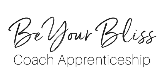 Be Your Bliss Coach Apprenticeship.png
