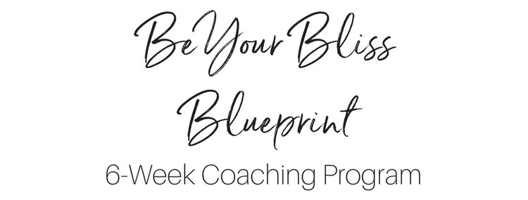 The be your bliss blueprint coaching program lauren madden coaching be your bliss blueprintg malvernweather Images