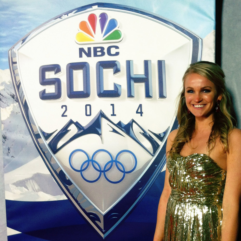 @NBCOlympics -