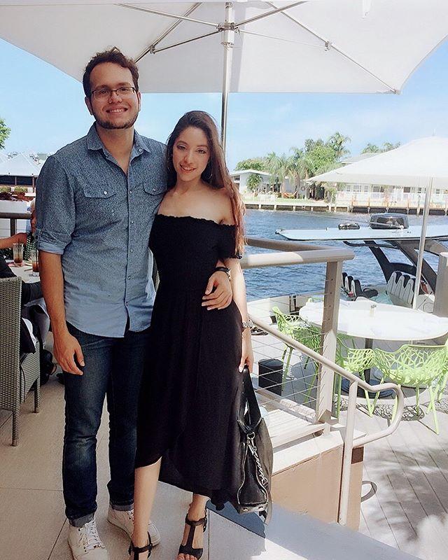 6 months with u 💙💜 👫 SWIPE LEFT: for more ⬅️ • • • • • • • • • • #blogger #youtuber #model #bae #baegoals #couplegoals #couple #6monthanniversary #myeverything  #fashionista #southflorida #June  #2018 #fashion #classy #girlboss #luxelife #influencer #htblogger  #bloggerunion #ftlbloggers #stylehaulfam #promomodel