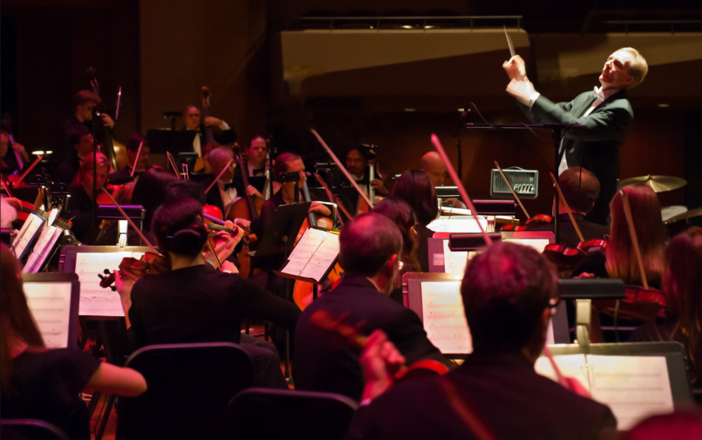 NWSO concerts